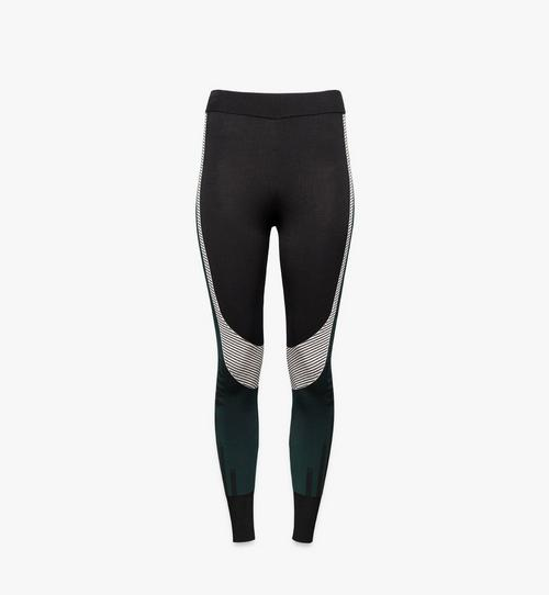 Women's Jacquard Leggings