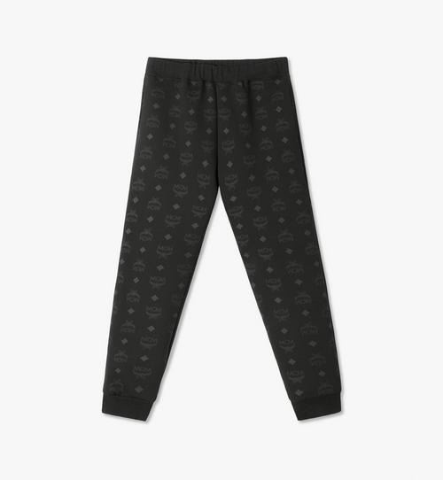 Women's MCM x PHENOMENON Reflective Monogram Sweatpants