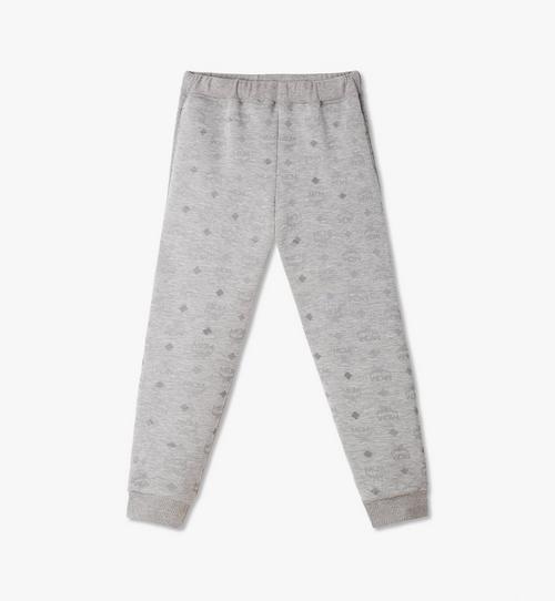 Women's MCM x PHENOMENON Reflective Monogram Sweatpants