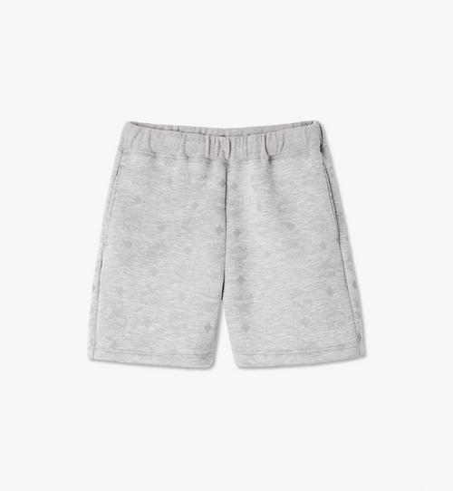 Women's MCM x PHENOMENON Reflective Monogram Shorts