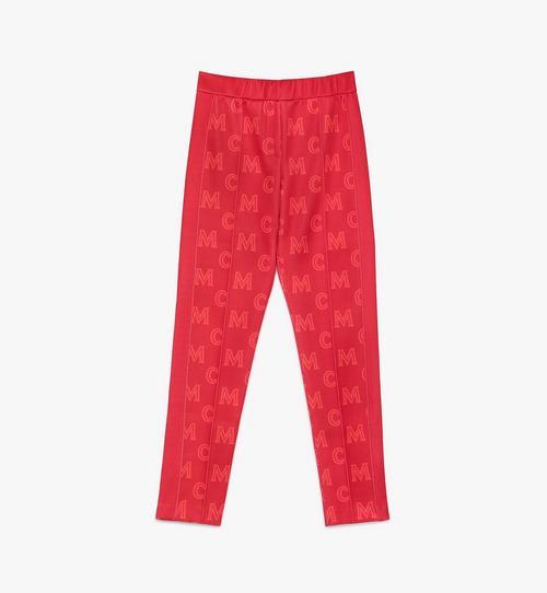 Women's Monogram Track Pants