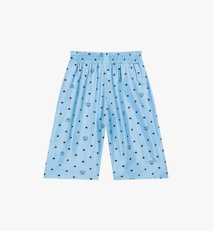 MCM SHORTS-MFPASMV02  5243 Alternate View 2
