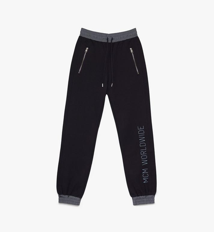 MCM JOGGERS-MFPASMV12 Alternate View