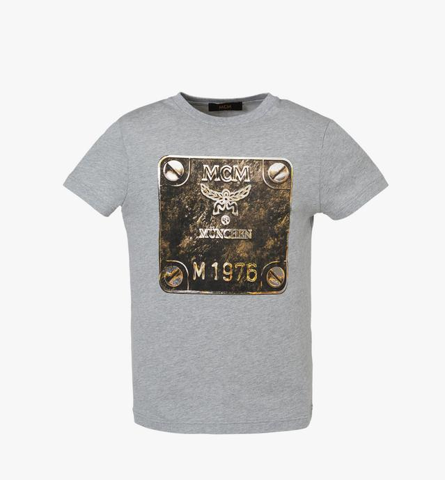 Women's Brass Plate T-Shirt