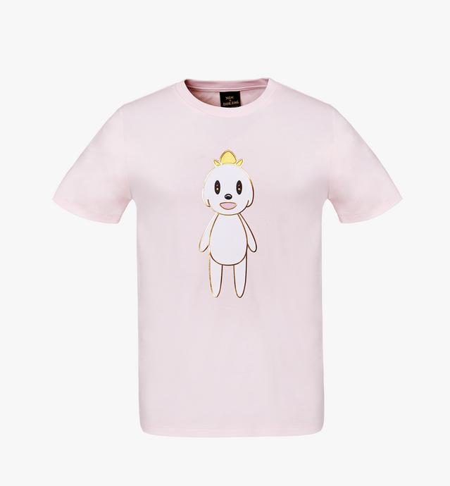 〈MCM x エディ・カン〉ラブレス Tシャツ