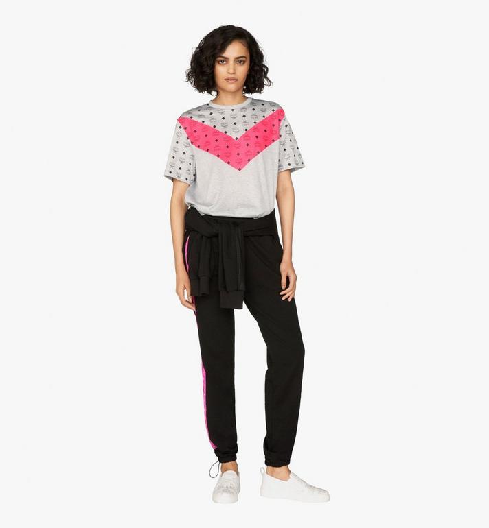 MCM Women's Flo T-Shirt Alternate View 3