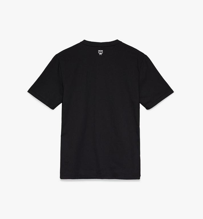 MCM 〈フロー〉ウィメンズ ポケットTシャツ Alternate View 2