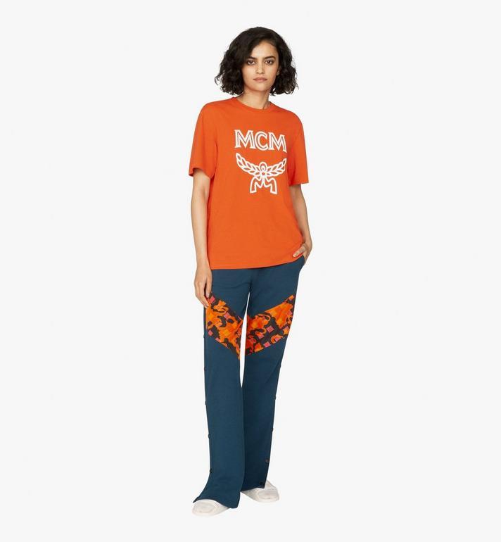 MCM Women's Logo T-Shirt Alternate View 3