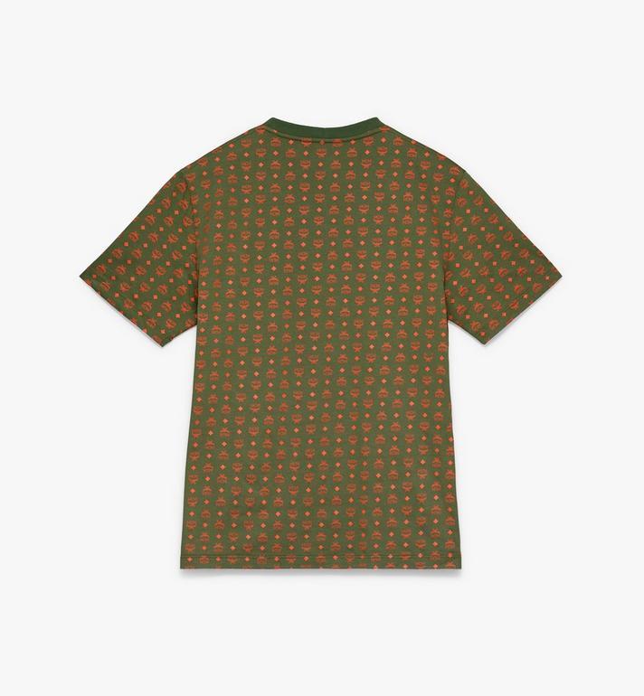 MCM ウィメンズ ヴィセトス プリント Tシャツ  MFT9AMM70G80XS Alternate View 2