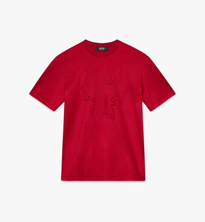 MCM ウィメンズ ロゴ Tシャツ Alternate View