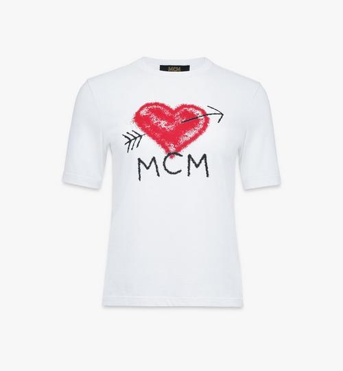 ウィメンズ バレンタイン Tシャツ
