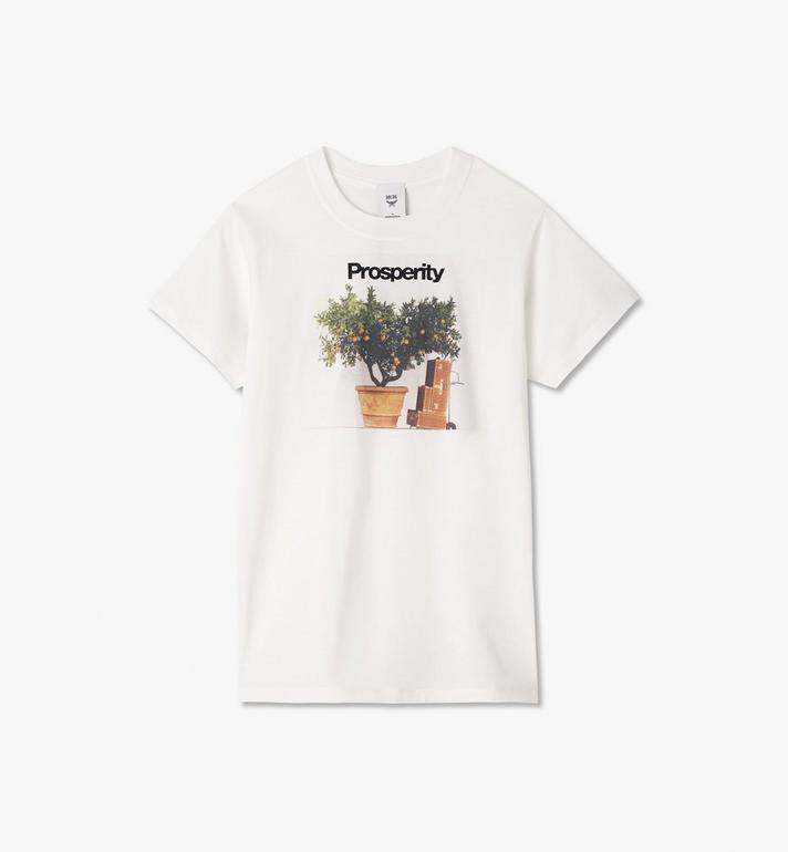 MCM Women's MCM x PHENOMENON Prosperity T-Shirt Alternate View