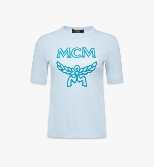 T-shirt à logo classique pour femme