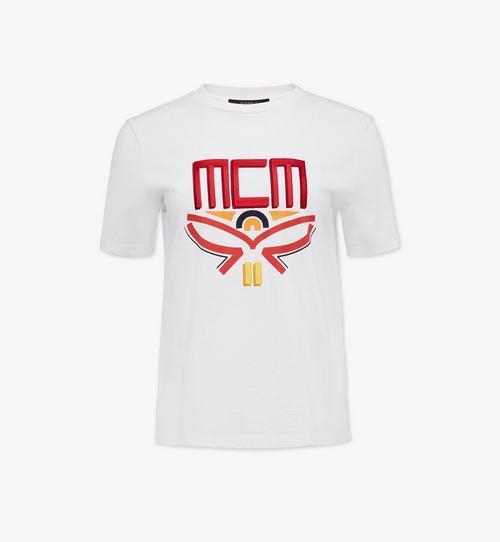 여성용 지오 라우렐 티셔츠