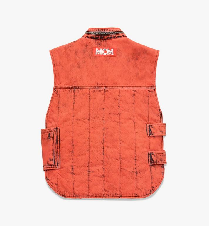 MCM VEST-WRESNICKUTILITY  2202 Alternate View 2