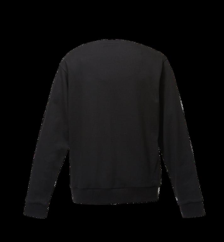 MCM Klassisches Herrensweatshirt mit Logo MHA8SMM12BK00L AlternateView3
