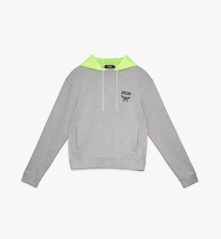 MCM Flo Herren-Sweatshirt mit Kapuze Alternate View
