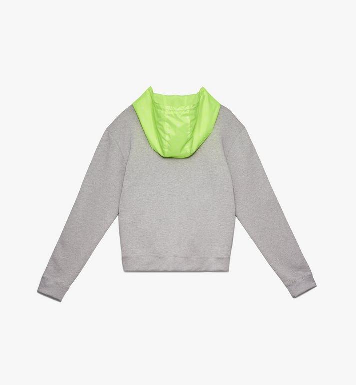 MCM Sweat-shirt à capuche Flo pour homme Alternate View 2