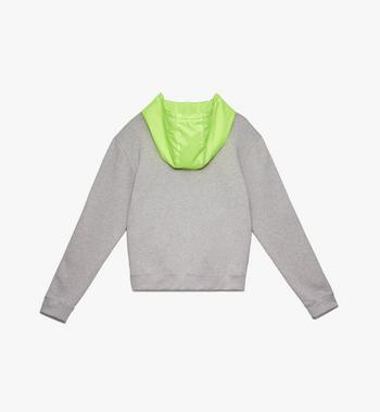 MCM Men's Flo Hooded Sweatshirt  MHA9ALC09EG00L Alternate View 2