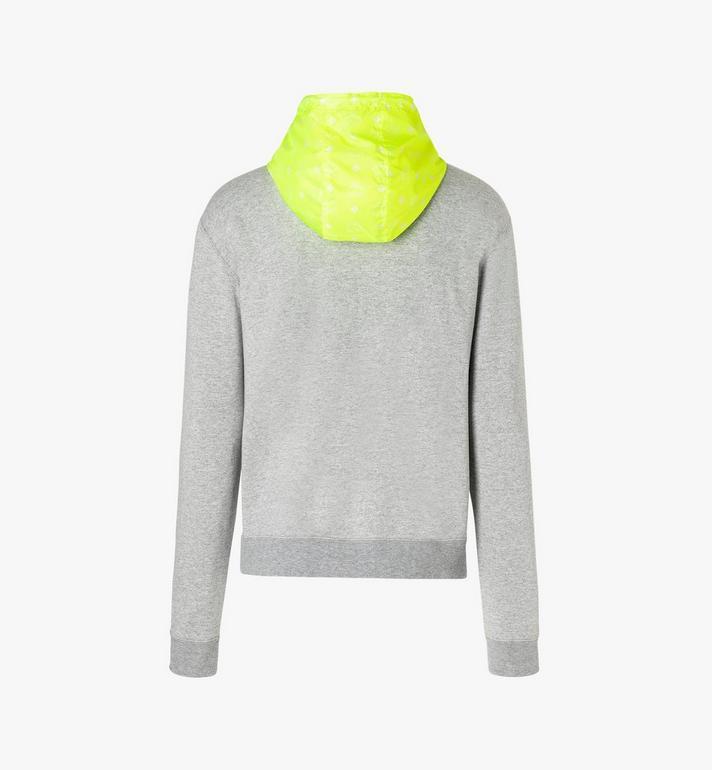 MCM Sweat-shirt à capuche Flo pour homme Alternate View 3