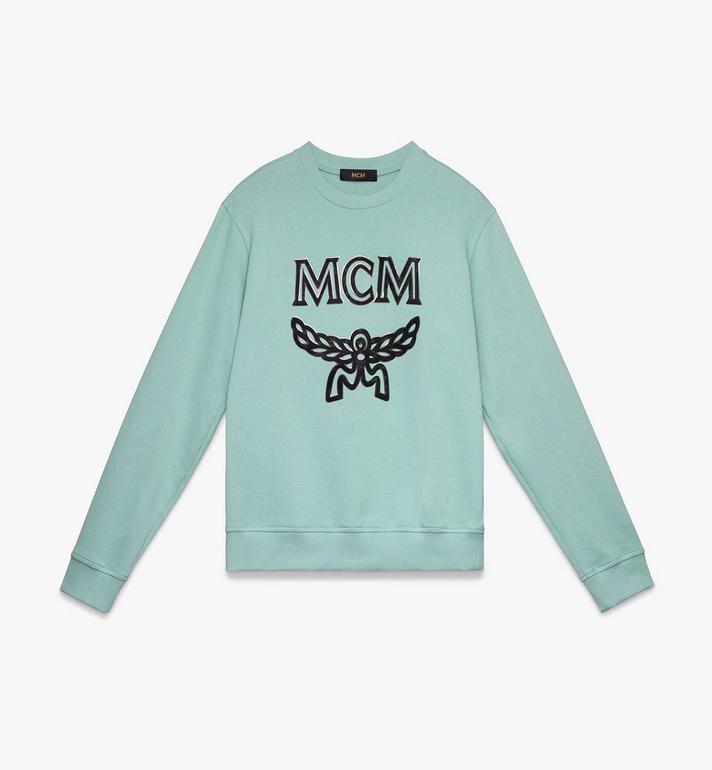 MCM Men's Logo Sweatshirt Alternate View