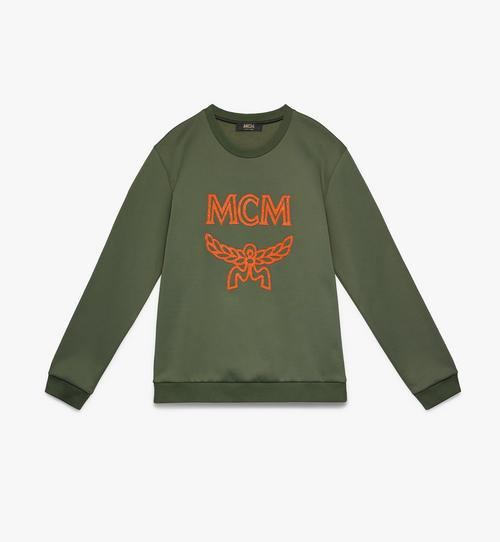 Men's Crystal Logo Sweatshirt