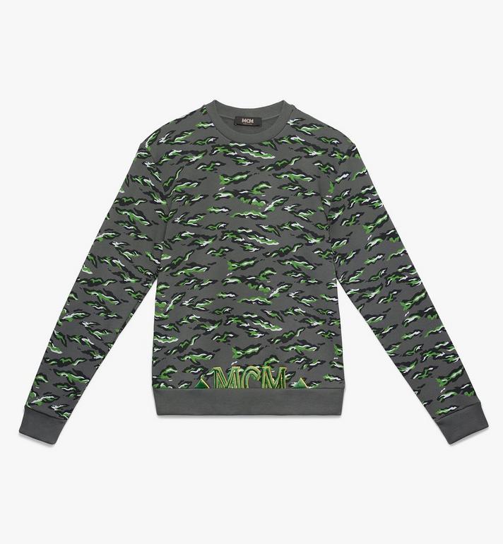 MCM Men's Pop Milano Sweatshirt Alternate View