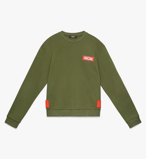Resnick Utility-Herrensweatshirt