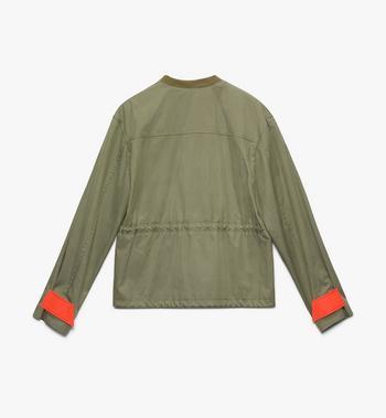 MCM Men's Resnick Utility Sweatshirt  MHA9ARA34G800L Alternate View 2