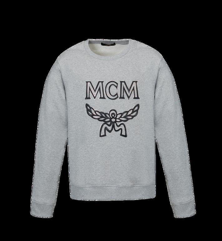 MCM Herren Logo Sweatshirt MHA9SMM12EG00L AlternateView