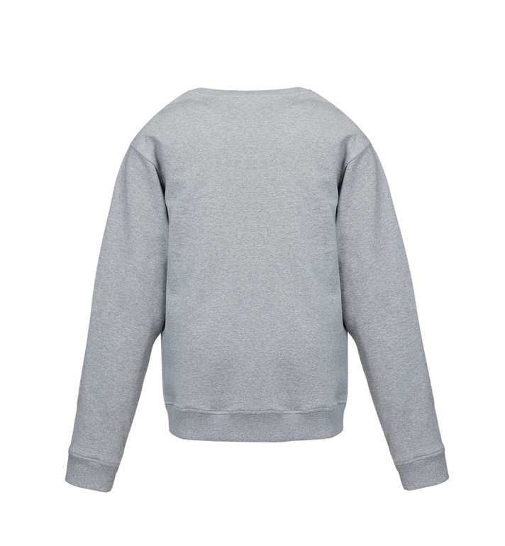 MCM Herren Logo Sweatshirt MHA9SMM12EG00L AlternateView3