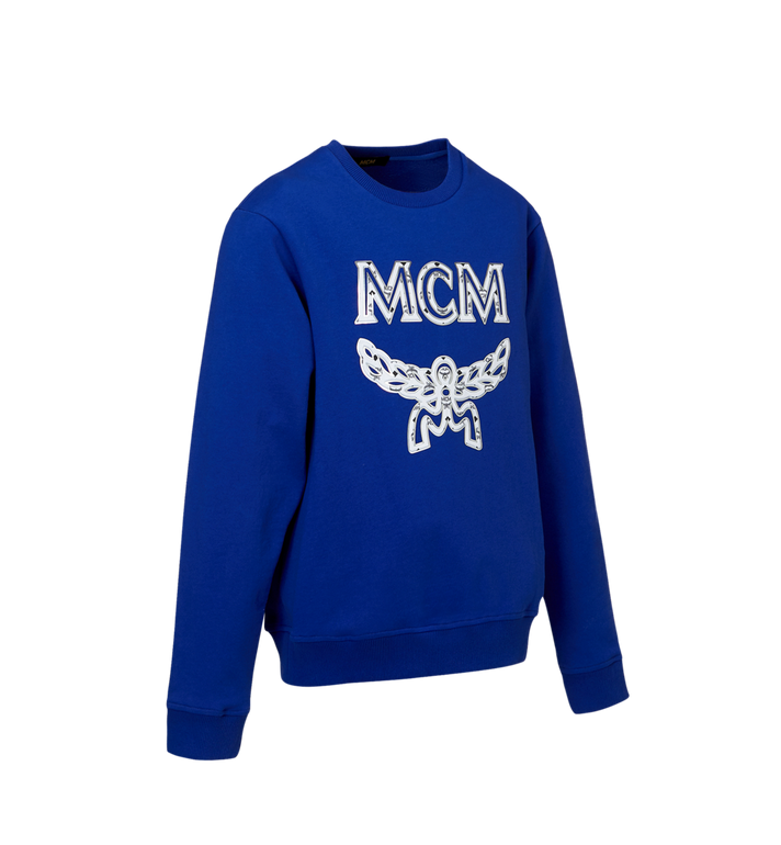 MCM Men's Logo Sweatshirt Alternate View 2