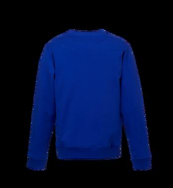 MCM Herren Logo Sweatshirt Alternate View 3