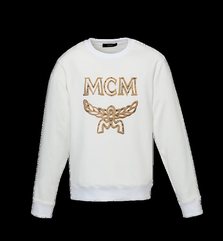 MCM Sweat-shirt logo pour homme Alternate View
