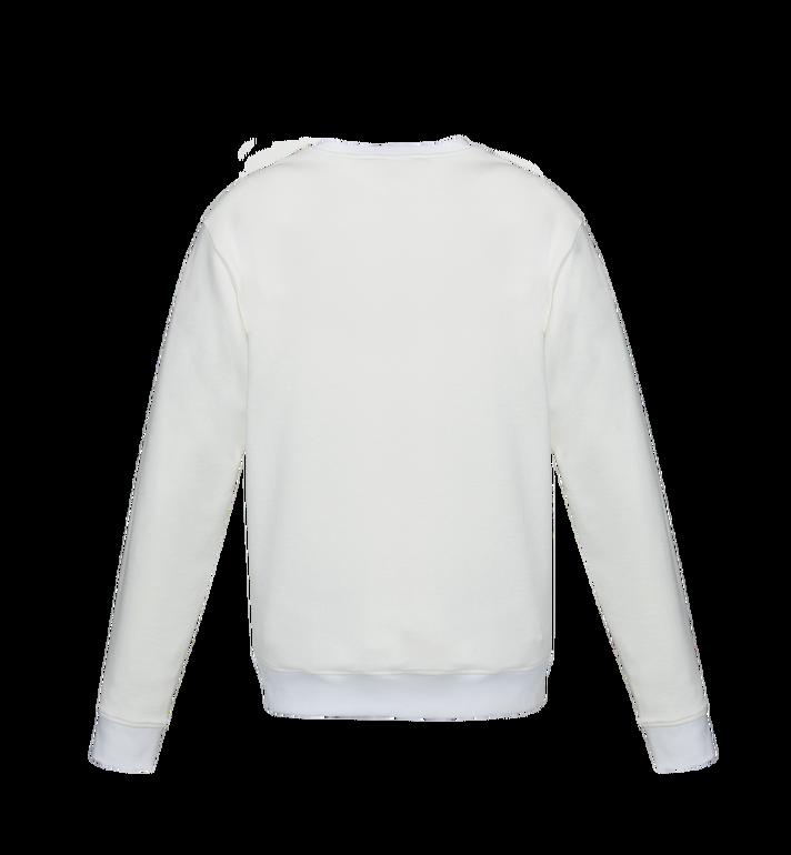 MCM Sweat-shirt logo pour homme Alternate View 3