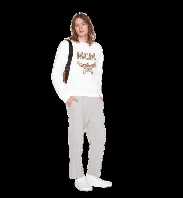 MCM Herren Logo Sweatshirt Alternate View 4