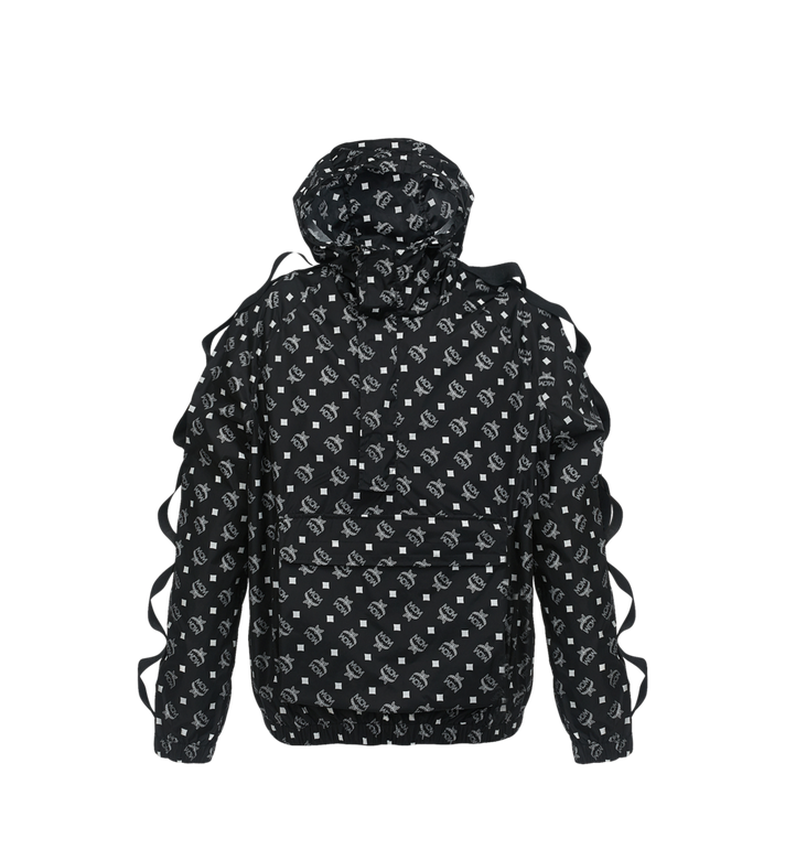 MCM Anorak structurel en nylon pour homme Alternate View