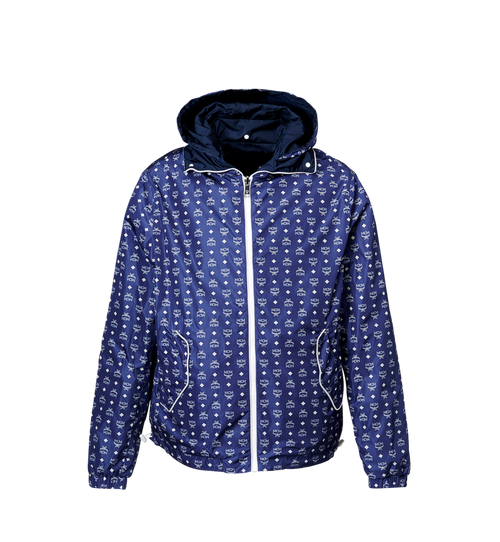 Men's Reversible Packable Windbreaker