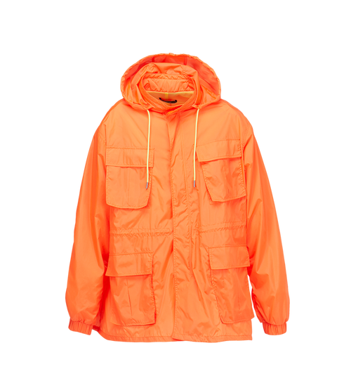 Men's Field Parka in Nylon