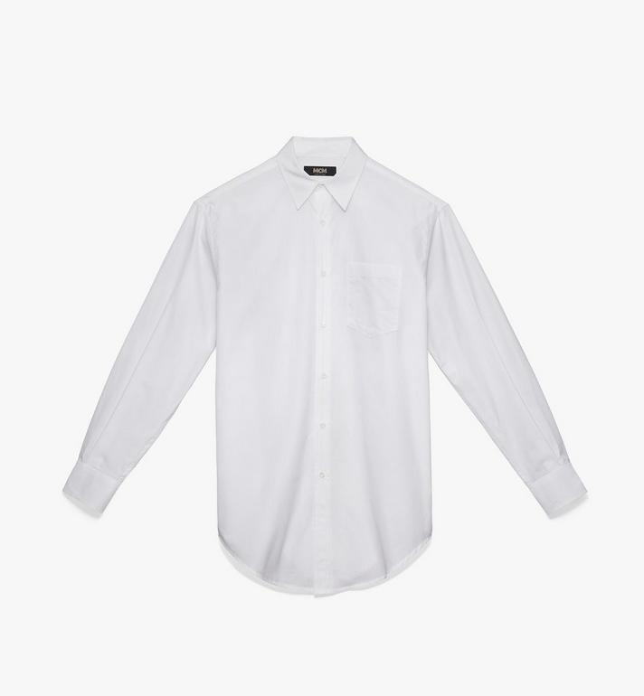 MCM Men's Resnick Shirt Alternate View