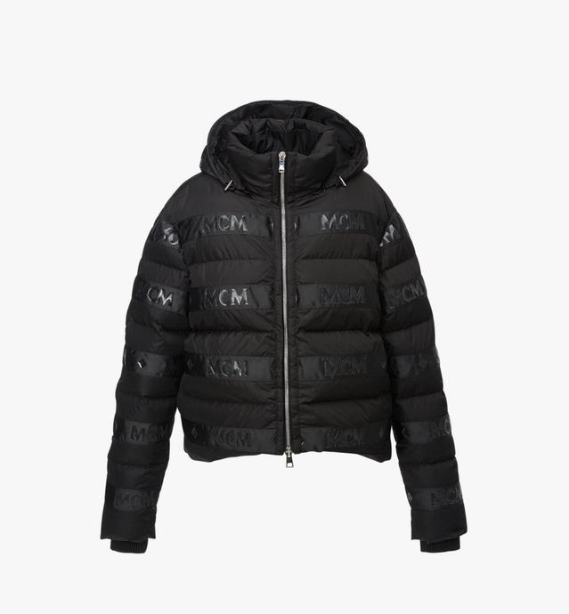 MCM Unisex Down Puffer Jacket