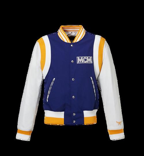 Men's Classic Logo Stadium Jacket