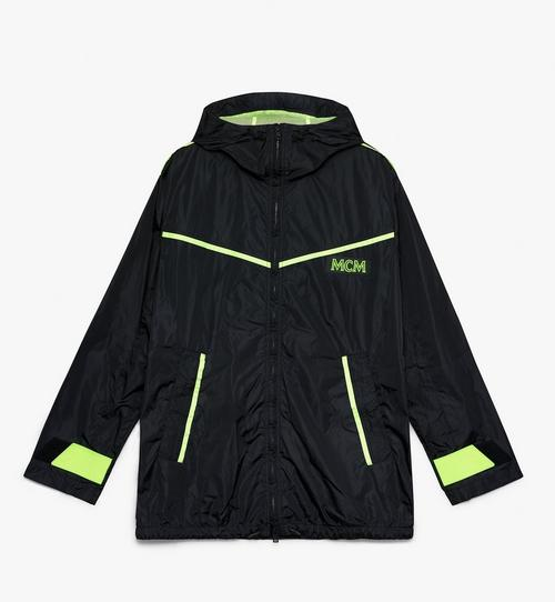 Flo Nylon Windbreaker