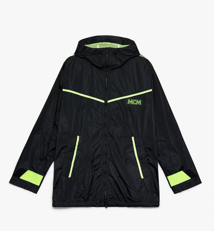MCM WINDBREAKER-NYLONAW19 Alternate View