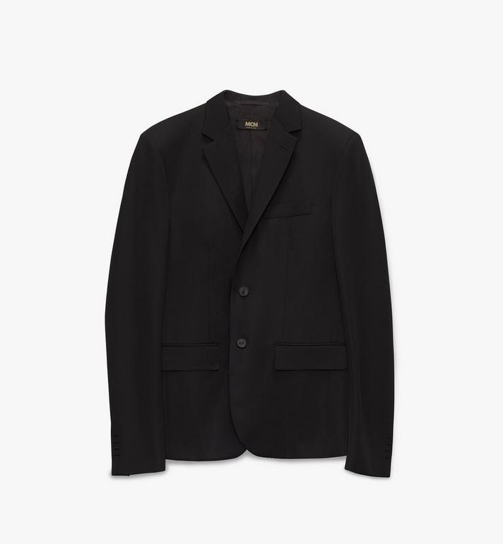 MCM Men's Resnick Tailored Jacket in Wool Alternate View