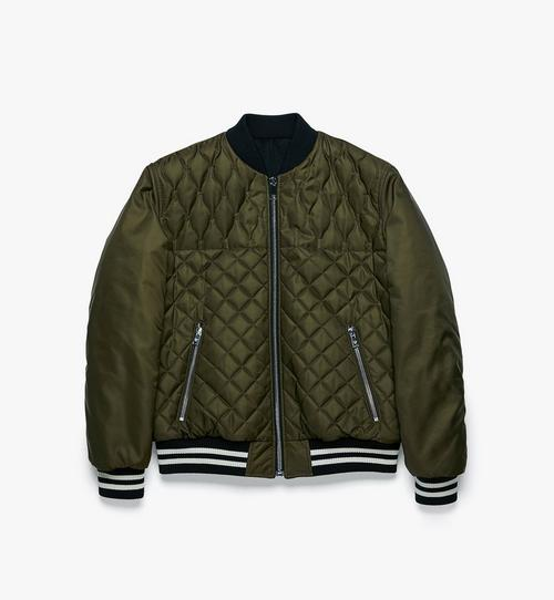 Men's Resnick Reversible Bomber Jacket