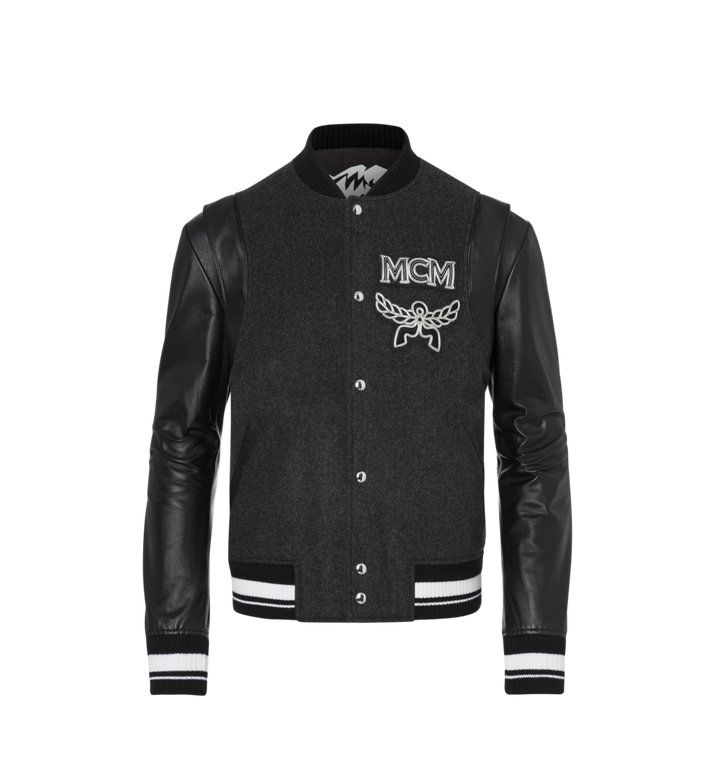 MCM Herren Stadiumjacke Alternate View