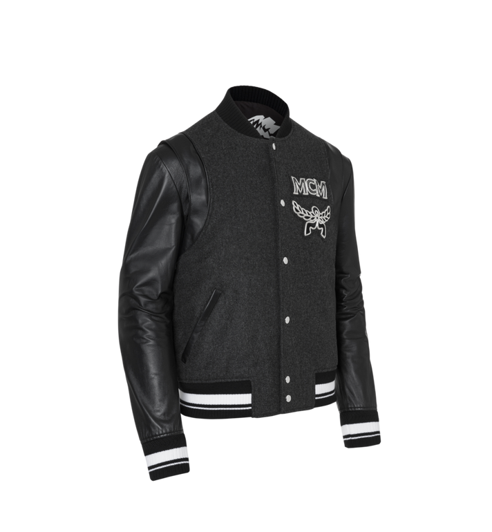 MCM Herren Stadiumjacke Alternate View 2