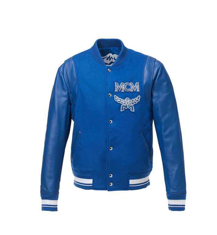 MCM Veste stadium pour homme Alternate View