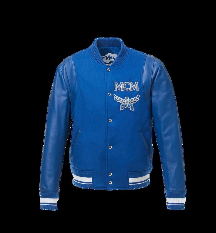 MCM Men's Stadium Jacket MHJ9SMM15HG00L AlternateView